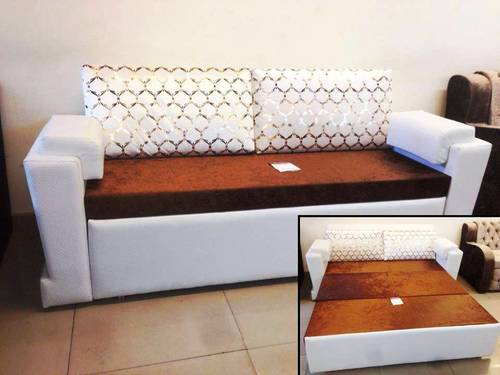 Stylish wooden diwan cum bed in new delhi delhi for Diwan come bed