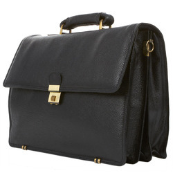 Classy Leather Executive Bags