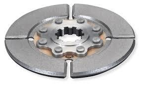 Industrial Single Disc Clutch in  Chembur (E)