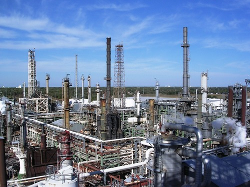 Industrial N.A Consultancy Service