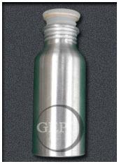 Broad Outer Aluminium Bottles