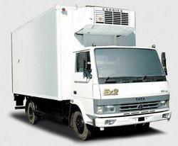 Refrigerated Transportation Container in  S.G.Road