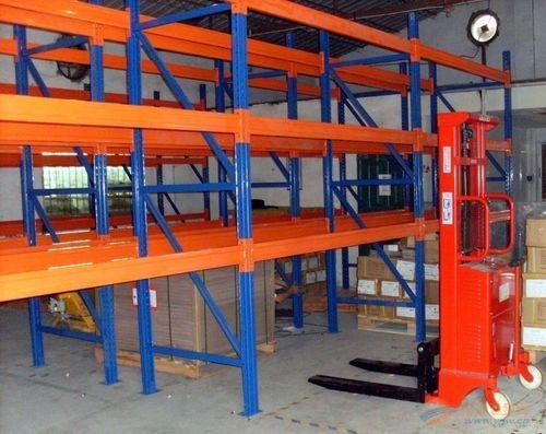 Heavy Duty Pallet Rack in  Mundka Indl. Area
