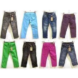 Unique Color Combinations kids unique color combinations jeans in gandhi nagar, delhi