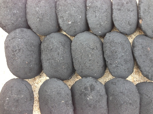 Coconut Shell Charcoal Briquettes Manufacturers Dealers