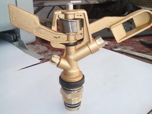 Sprinkler Nozzles For Irrigation System