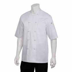 Basic Chef Coat
