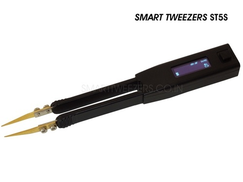 Smart Tweezers St5s