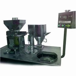 Semi Automatic Capsule Filling Machine (Single Loader)