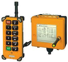 EOT Crane Radio Remote Control in  Khar (W)