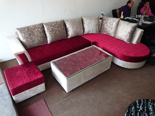 L Shaped Sofa L shaped sofa set Manufacturers Suppliers  : 720 from www.tradeindia.com size 500 x 375 jpeg 120kB
