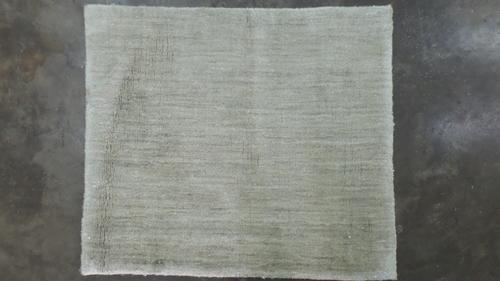 Bamboo Silk Plain Carpet