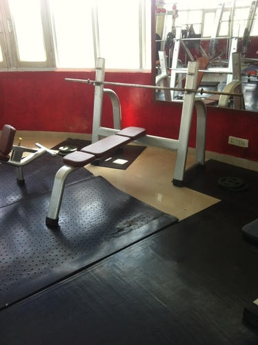 Olympic Bench Press in  New Area