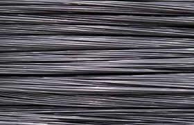 Supreme Grade Mild Steel Wire in  Sahibabad