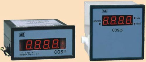 Power Factor Meter : Ultra isolation transformer in new area lucknow distributor