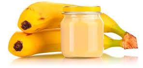 Banana Pulp
