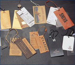 Hang Tags Garment Tags Price Tags