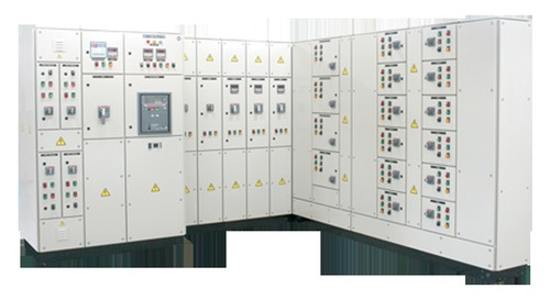 Medium Voltage Substation