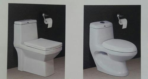 Exclusive One Piece Toilet