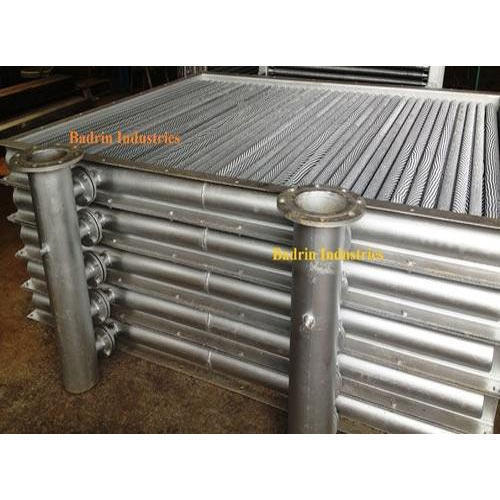 Industrial Heat Exchangers : Heavy duty industrial heat exchangers in navi mumbai