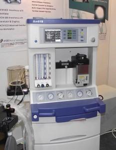 Anesthesia Machine in  Sainikpuri
