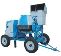10/7 Gen X Concrete Mixer With Digital Weighing System in  Bhor