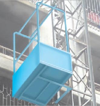 Multi Go Lift in  Bhor