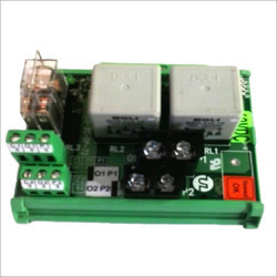 Genset Relay Card 12v/24v in  Mori Gate