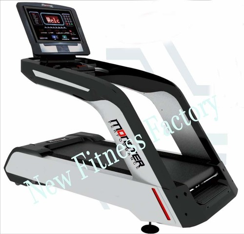 Motorized Treadmills In Delhi Suppliers Dealers Traders