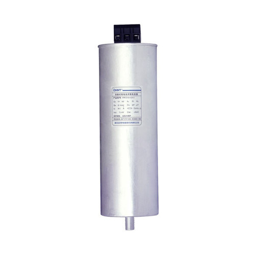 Self Healing Low Voltage Shunt Capacitors