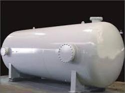 Low Pressure Air Tank