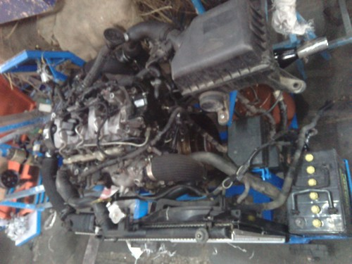 CRDi Diesel Engine in   V.P.O Dhulkot