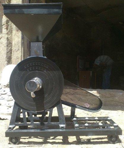 12-14 Inch Domestic Flour Mill in   Near Kumbharwada Circle