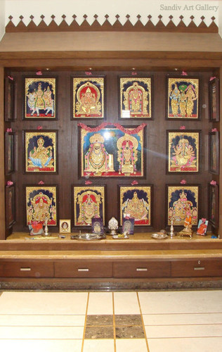 Tanjore Paintings In Coimbatore Suppliers Dealers Amp Traders