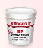 BP Cement Primer