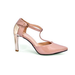 Pointed High Heels Sandals