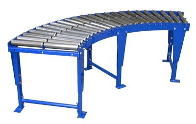 Bend Roller Conveyor Systems in  New Area