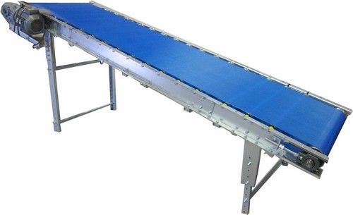Heavy Duty Industrial Belt Conveyor in  New Area
