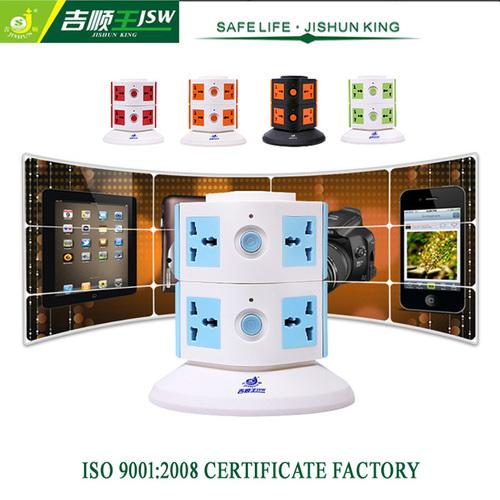 Jsw 2 Floor Tower Socket Universal Spike Guard