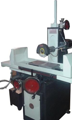 Manual Surface Grinders