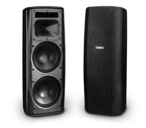 Acoustic Design Loudspeaker