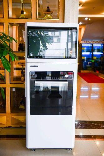 Wet Towel Dispenser (Haro Fresh Wet Towel Machine)