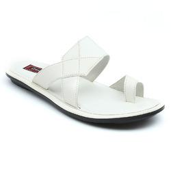 Men'S Leather Designer Sandals