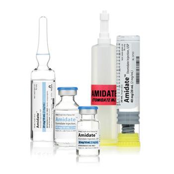 Amidate (Etomidate Injection USP)