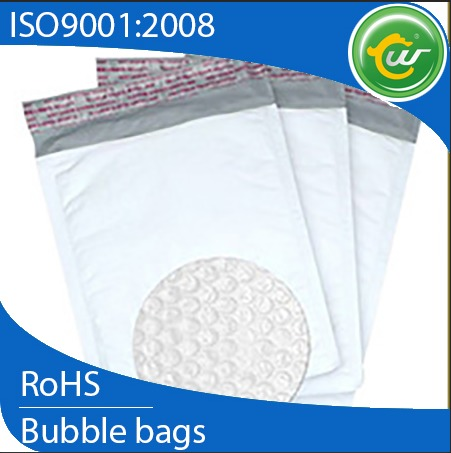 Co Extruded Film Bubble Padded Bags