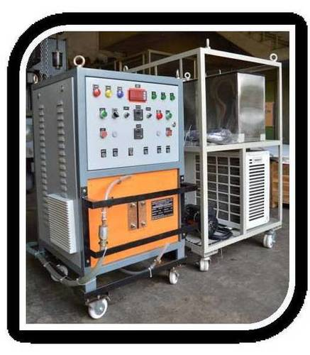 High Frequency Induction Heater in  Makarpura (Vdr)