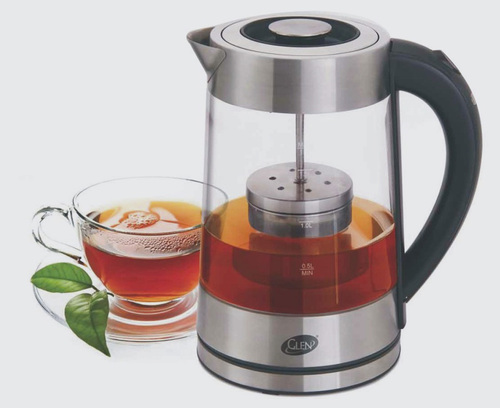 automatic tea maker machine