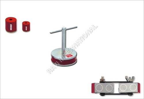 Magnetic Tools in  1-Sector - Bawana