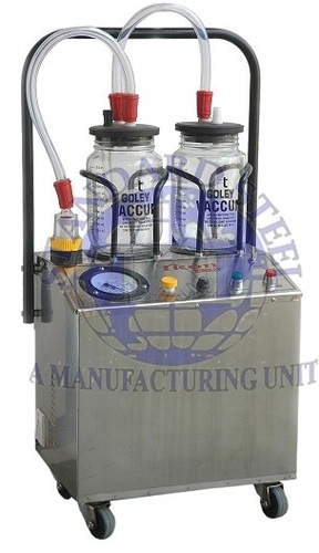 Medical Suction Machines
