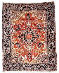 Persian Carpets in  Cotton Pet